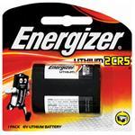 باتری لیتیومی انرجایزر مدل 2CR5