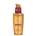 الگزیر روغنی آلسینا Alcina oil elixir