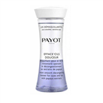 PAYOT Biphasic Cleanser for eyes  lips with papaya