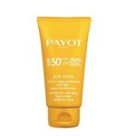 کرم ضد آفتاب سان سنسی پایو -PAYOT SUN SENSI Anti-Aging Cream SPF50