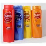 شامپو الیدور 600ml elidor تقویت کننده و ضد ریزش مو در رنگ های متفاوت