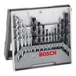 مجموعه 15 عددی مته بوش مدل 2607017038