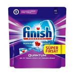 قرص ماشین ظرفشویی Finish کوانتوم 40 تایی