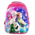 کیف مدرسه دخترانه مدرن کیف پارسیان مدل 05