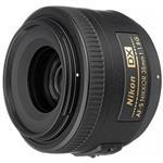 Nikon 35mm f/1.8G DX AF-S