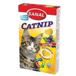 مکمل سانال مخصوص گربه به همراه مولتی ویتامین و سنبل الطیب 30 گرمی