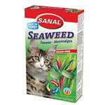 مکمل سانال مخصوص گربه به همراه ویتامین با طعم جلبک دریایی 50 گرمی