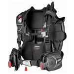 بی سی دی غواصی مدل Mares - Hybrid Pure