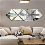 آینه پدیده شاپ مدل مثلثی