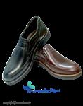 کفش طبی مردانه فاخر