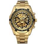 ساعت مچی عقربهای مردانه فورسنینگ مدل FSG8042M4G3