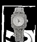 ساعت نقره زنانه Royal