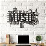 تابلو هوم لوکس طرح Music