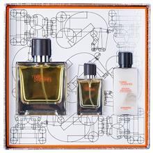 Hermes Terre DHermes Parfum Gift Set For Men 100ml