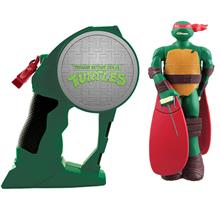 Flying Figures Raphael Toys Doll