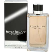 Davidoff - SILVER SHADOW - FOR MEN - 100MIL