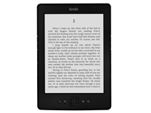 Amazon Kindle E-reader Wifi 6