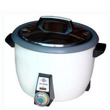 Pars Khazar RC 361TSW Rice Cooker