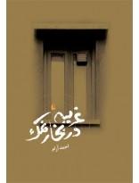 کتاب غریبه در بخار نمک-احمد آرام
