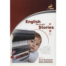 کتاب English Through Stories