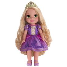 Disney Princess Toddler Rapunzel 75829 Size 4 Toys Doll