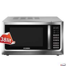 HYUNDAI HMO-3801 S Microwave