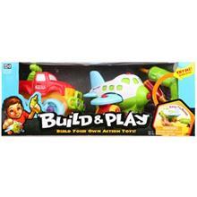 اسباب بازي کين وي مدل Build Play