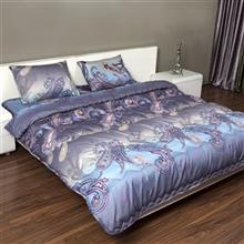 Ramesh 1515 2 Persons 4 Pieces Sleep Set