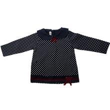 تي شرت دخترانه سروش مدل 1282
