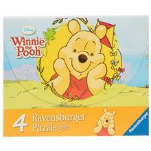 Ravensburger Winnie The Pooh Puzzle 122 Pcs