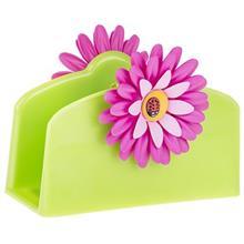 جااسکاچ ويگار مدل Flower Power Napkin Holder