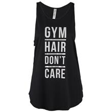 Under Armour Gym Hair Dont Care Top For Women