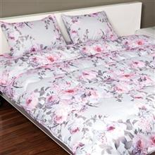 Ramesh 1518 2 Persons 4 Pieces Sleep Set