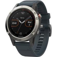 ساعت ورزشي گارمين مدل Fenix 5 010-01688-01