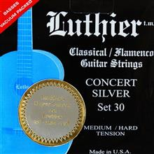 Luthier 30 Super Carbon Classic Guitar String