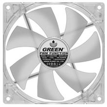GREEN GF140W-PWM Case Fan