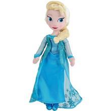 عروسک پوليشي سيمبا مدل Elsa سايز متوسط