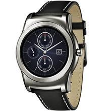 LG Urbane W150 Silver SmartWatch
