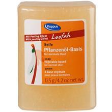 Kappus Loofah Peeling Soap 125gr