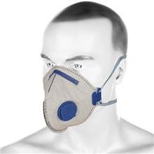 Alpha New Mask with Valve