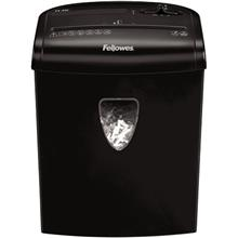 Fellowes H-8C Cross-Cut Personal Shredder