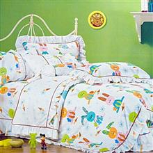 Dream Funny Rabbits Sleep Set Size 100x130