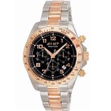 ساعت مچی عقربه ای مردانه جت ست مدل J6312R-232