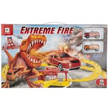 Extreme Fire 660-121 Car Kit