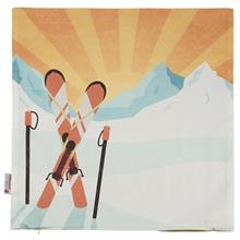 Yenilux Ski Cushion Cover