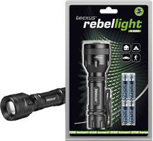 چراغ قوه تکساس مدل Rrebellight-X200