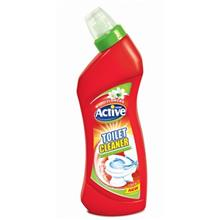 Active Toilet Cleaner Red 750g