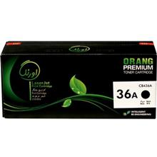 Orang 36A Toner Cartridge
