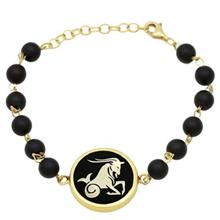 Mahak MB0135 Gold Bracelet