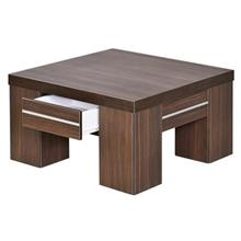 Ista ICT100-75 Dark Walnut Front Furniture